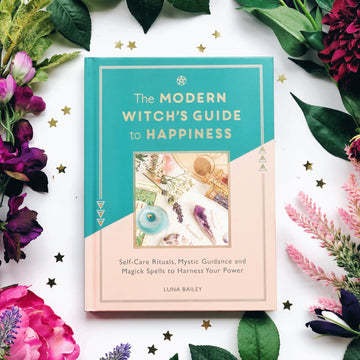 The Modern Witch's Guide to Happiness - The Quirky Cup Collective