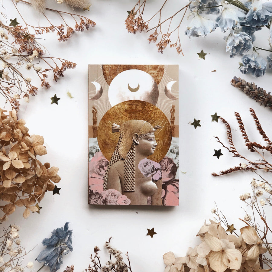 The Moonchild Tarot Deck - The Quirky Cup Collective
