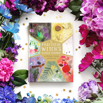 The Practical Witch's Guided Journal