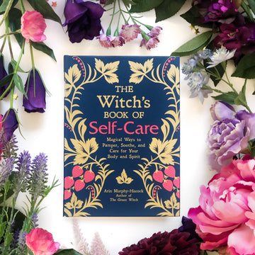 The Witch's Book of Self Care - The Quirky Cup Collective