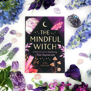 The Mindful Witch - The Quirky Cup Collective