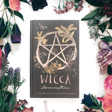 Wicca: A Modern Guide to Witchcraft and Magick - The Quirky Cup Collective