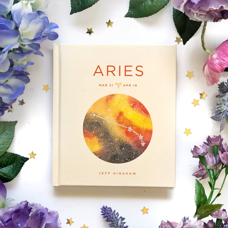 Zodiac Signs: Aries - The Quirky Cup Collective