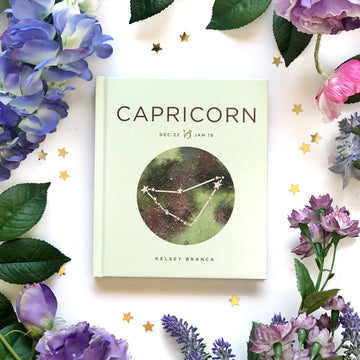 Zodiac Signs: Capricorn - The Quirky Cup Collective