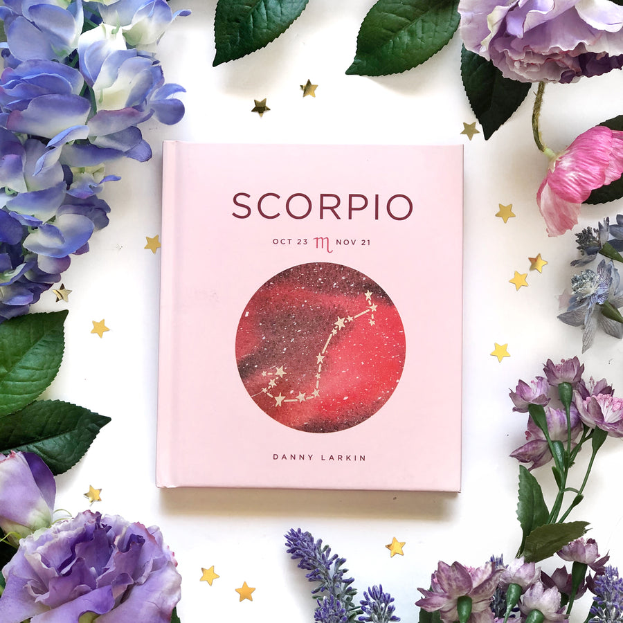 Zodiac Signs: Scorpio - The Quirky Cup Collective