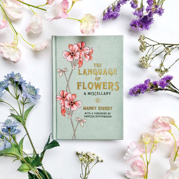 The Language of Flowers - The Quirky Cup Collective