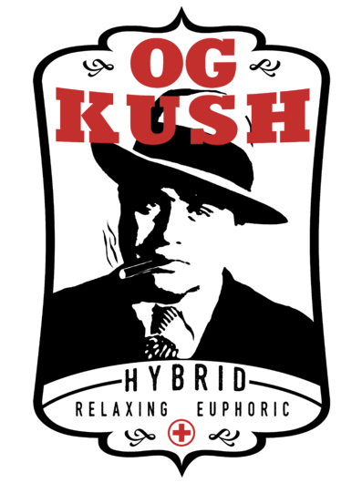 The Original OG Kush Signature Series