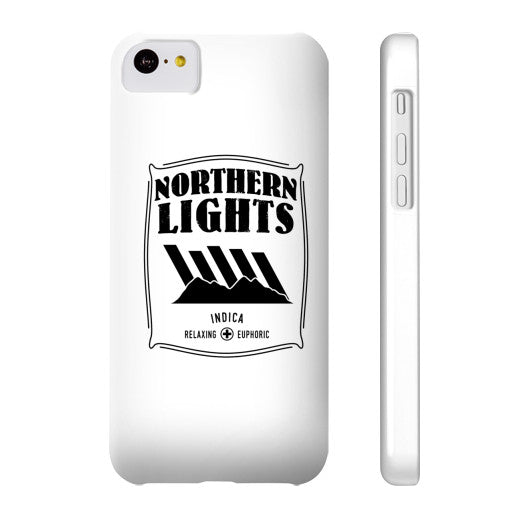 Northern Lights Signature Series Phone Case  Kushvana