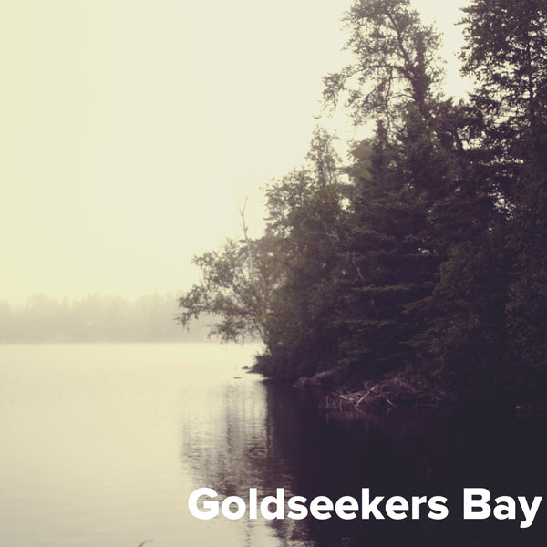 GOLDSEEKERS BAY BLEND - 12 OZ.
