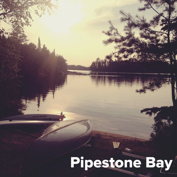 PIPESTONE BAY BLEND 12 OZ.