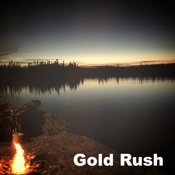 GOLD RUSH MEMBERSHIP