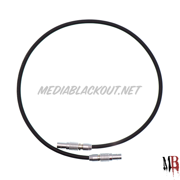 "18"" 2-pin Lemo Cable [Stocked]"