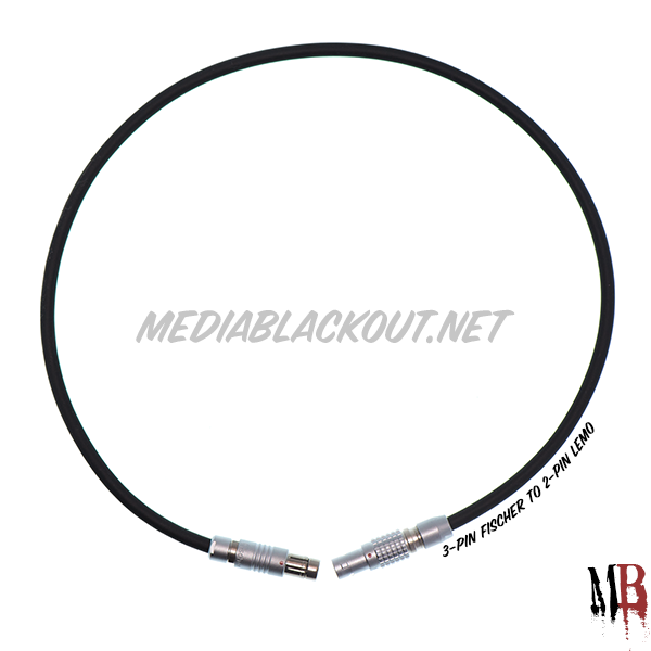 Heden Remote Start Cables