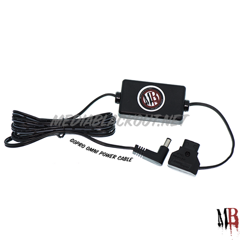 GoPro Omni Power Cable