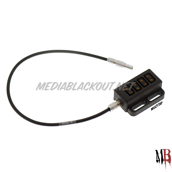 MultiTap Breakout Cable