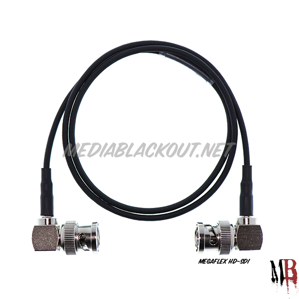 MegaFlex HD-SDI Cable [Stocked]