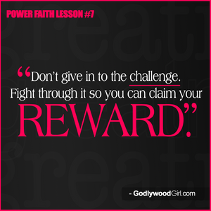 Power Faith Lesson #7