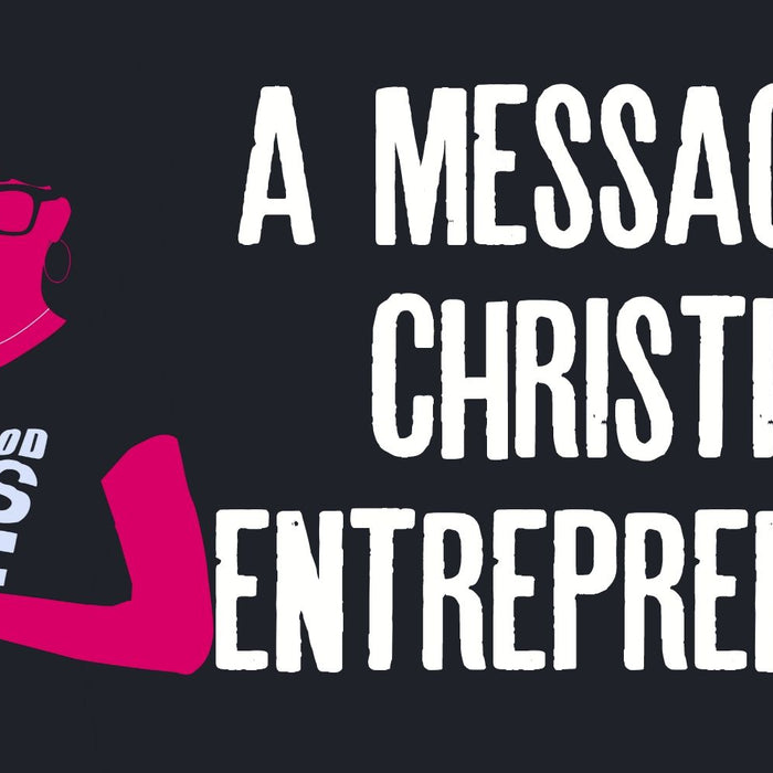 Dear Christian Entrepreneurs, STOP doing this. (HINT - It Has To Do With Email Marketing)
