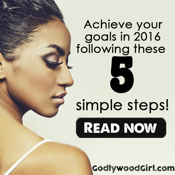 Free Resource - Achieve Your Goals Daily Devotional