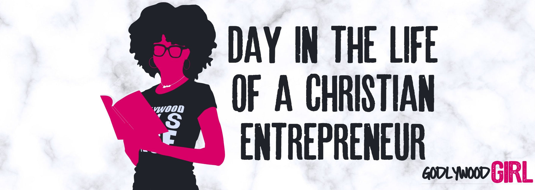 ENTREPRENEUR LIFE VLOG | DAY IN A LIFE OF A CHRISTIAN ENTREPRENEUR (Godlywood Girl Vlog #094) GGTV