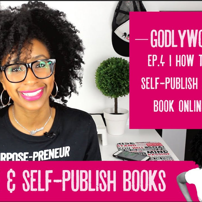 How To Write An EBook In 2020 | Live Your Purpose As A Christian Entrepreneur Ep.4