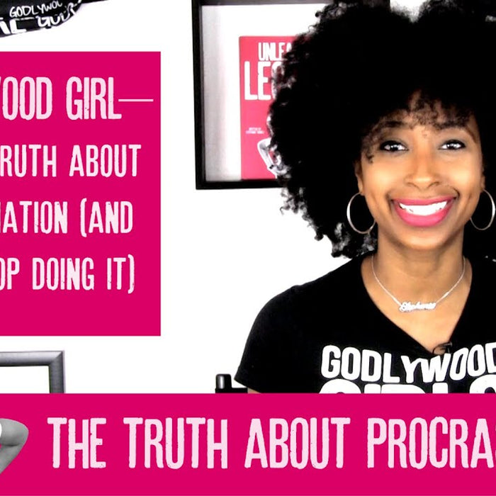 The Truth About Procrastination (And How To Stop Doing It) | Live Your Purpose Ep.8