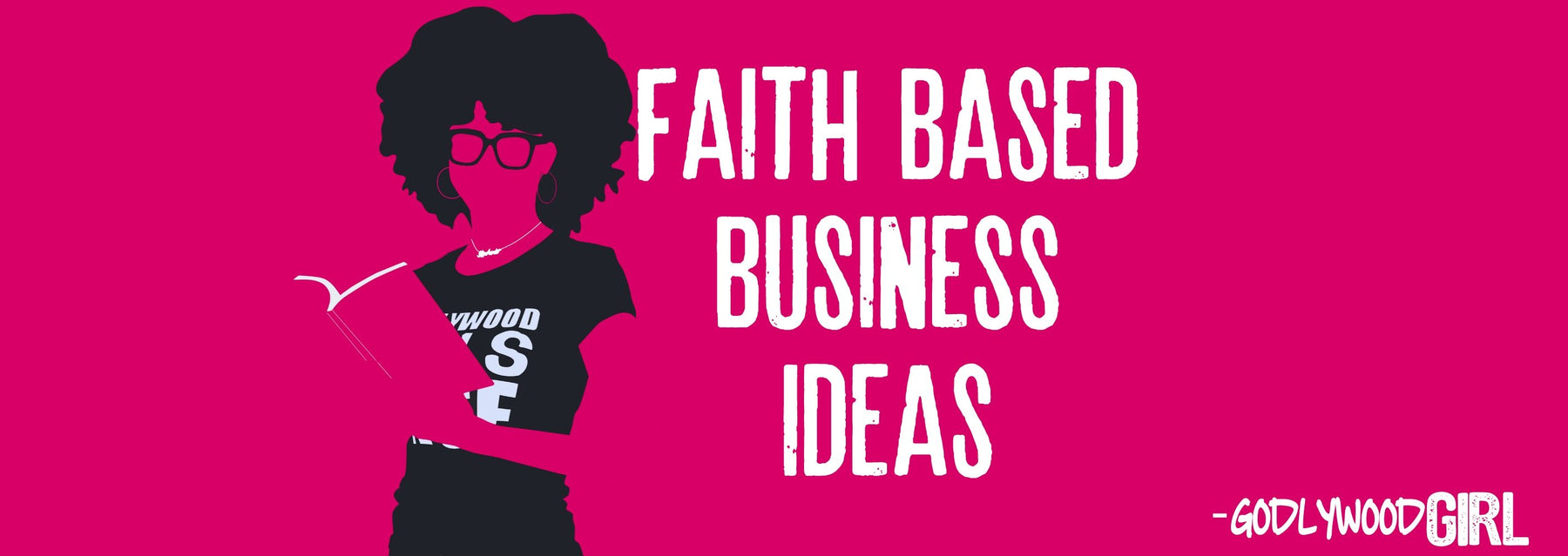 Faith-Based Business Ideas | (HOW TO)