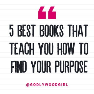FIND YOUR PURPOSE BOOK (How to Find Your Purpose - 5 Effective Tips to Finding your Passion)