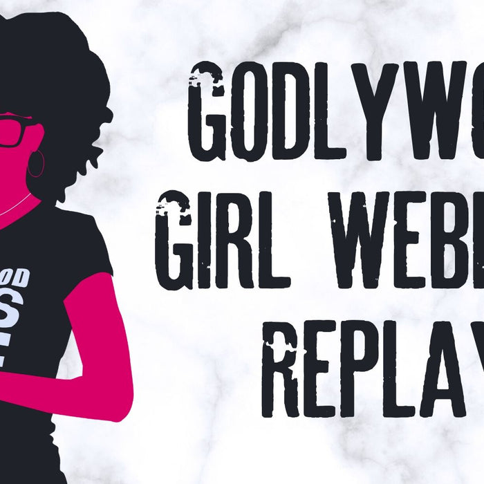 Godlywood Girl Entrepreneur Workshop - May 28, 2020 (Replay)