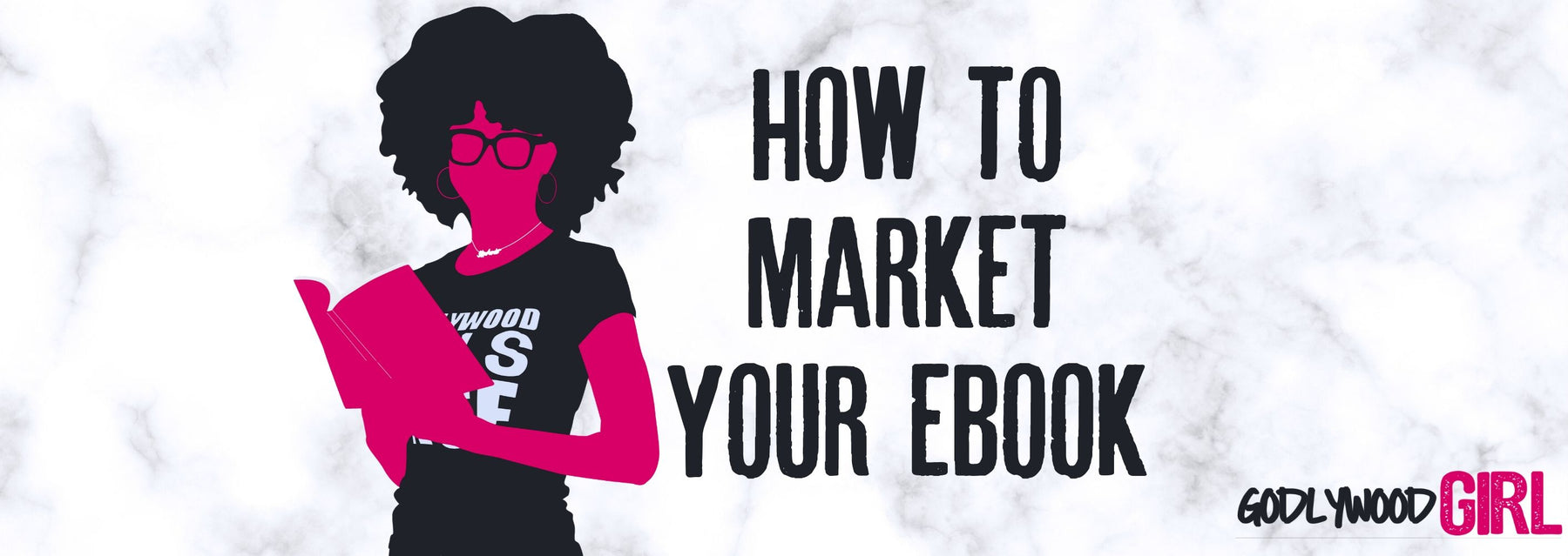HOW TO MARKET AN EBOOK (How to market your book online) || The easiest book marketing tip ever!