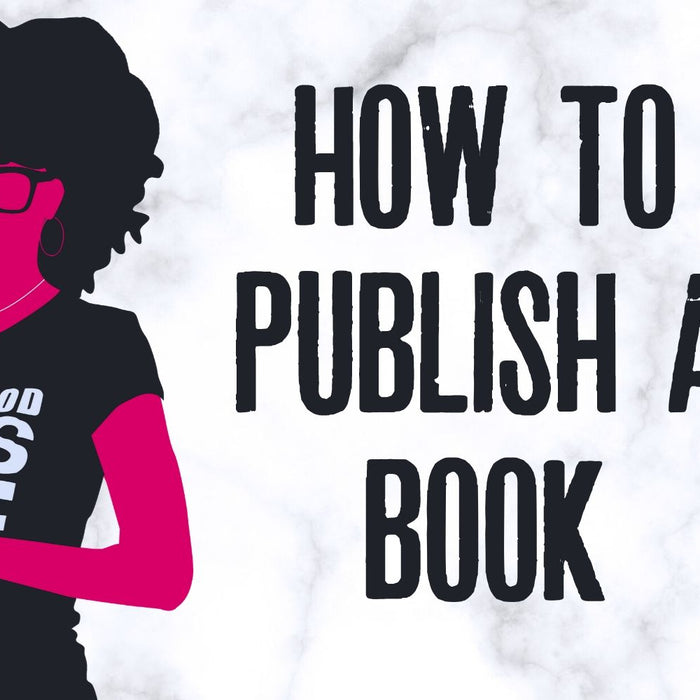 HOW TO PUBLISH A BOOK | WRITE AN EBOOK | (CHRISTIAN ENTREPRENEUR SERIES)
