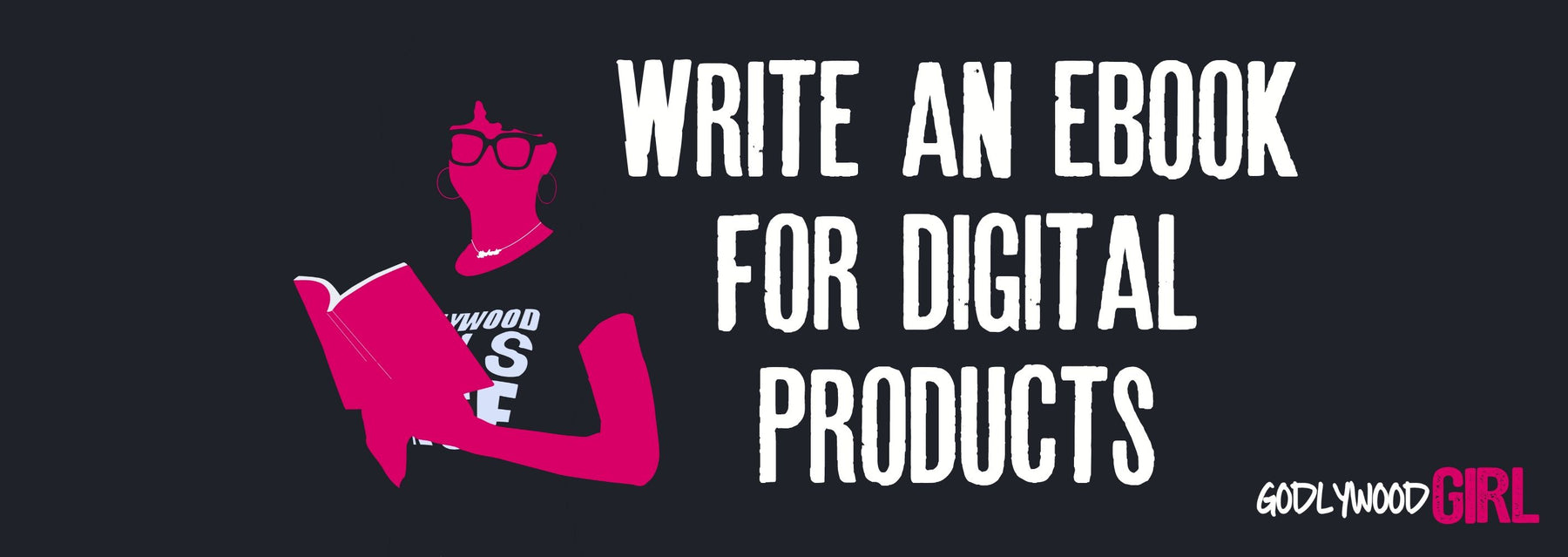 HOW TO WRITE AN EBOOK AND MAKE MONEY WITH DIGITAL PRODUCTS (How to Make Passive Income From Ebooks)