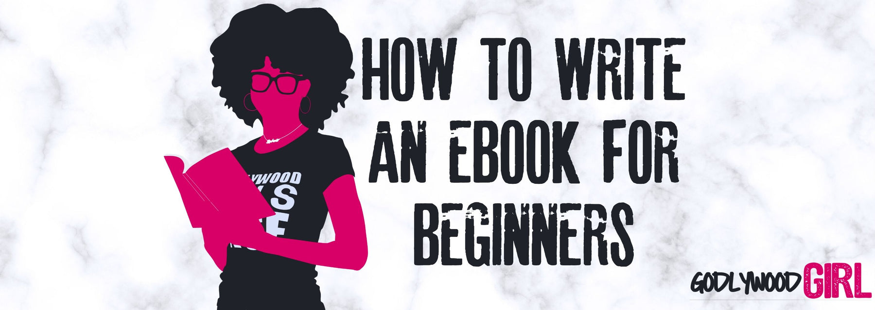 HOW TO WRITE AN EBOOK FOR BEGINNERS | STEPS TO SELF-PUBLISH A BOOK ONLINE (Christian Entrepreneur)