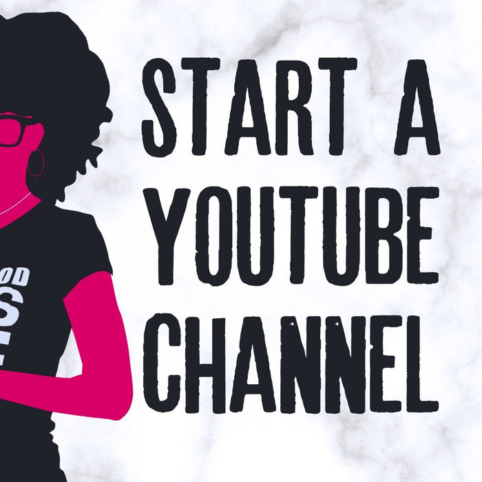 How to start a christian youtube channel | (HOW TO)