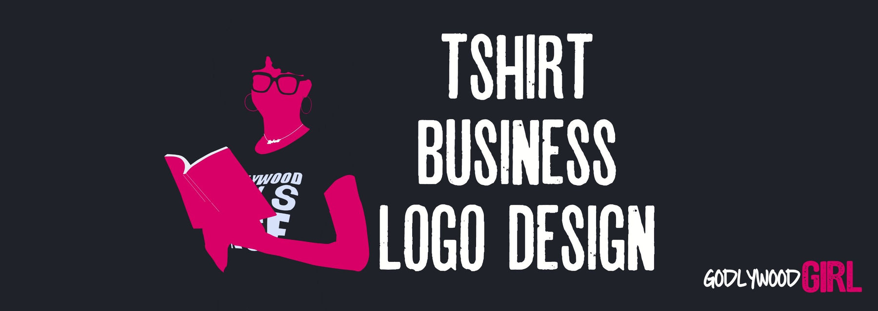 LOGO MAKER (Create A Logo For Your T-Shirt Business Using Logo Maker) | Christian Entrepreneur