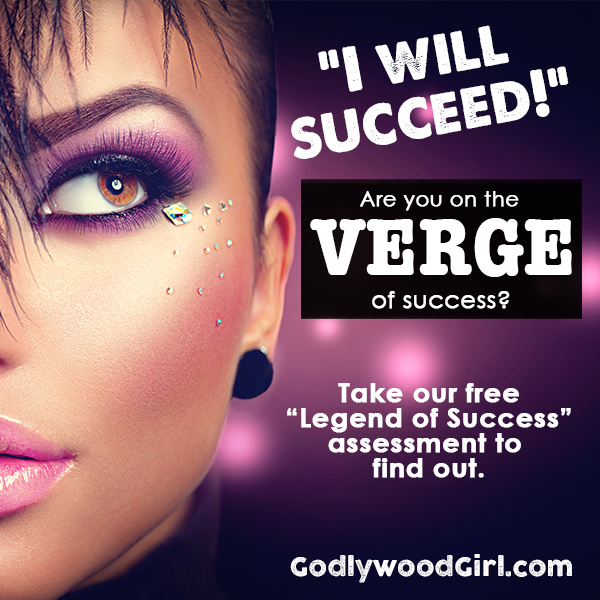 Free Resource - Legend of Success Assessment