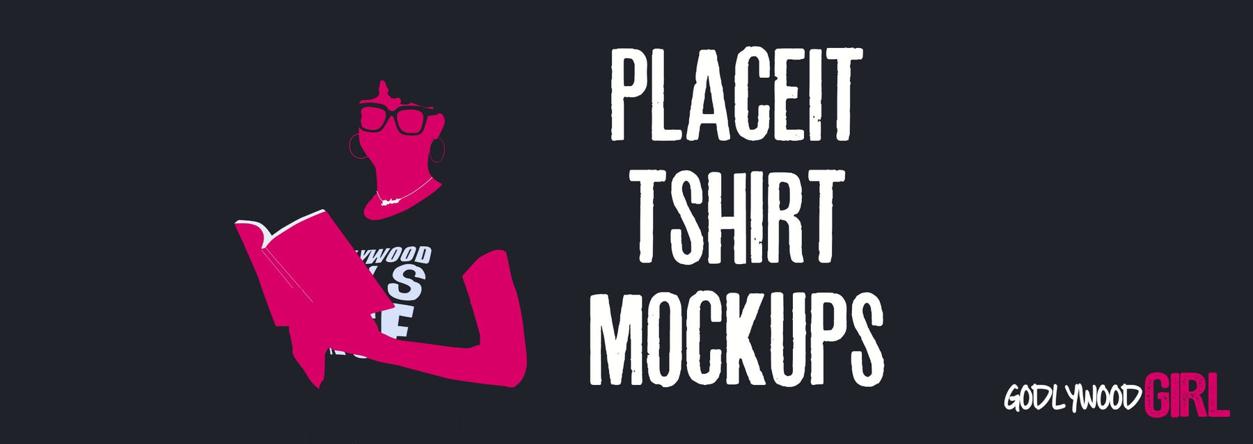 PLACEIT T-SHIRT MOCKUP (2019) | How To Use Placeit To Create Mockups For Christian T-Shirt Business