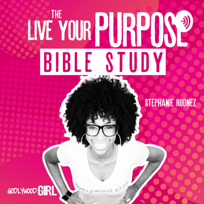 Godlywood Girls Live Your Purpose As A Christian Entrepreneur Bible Study Podcast Ep.83 | John 3 & 4