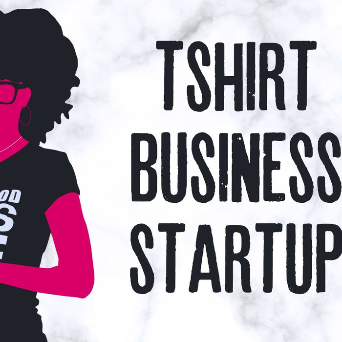 TSHIRT BUSINESS STARTUP | 3 BIGGEST Mistakes When Starting A T-Shirt Business Online (Entrepreneur)