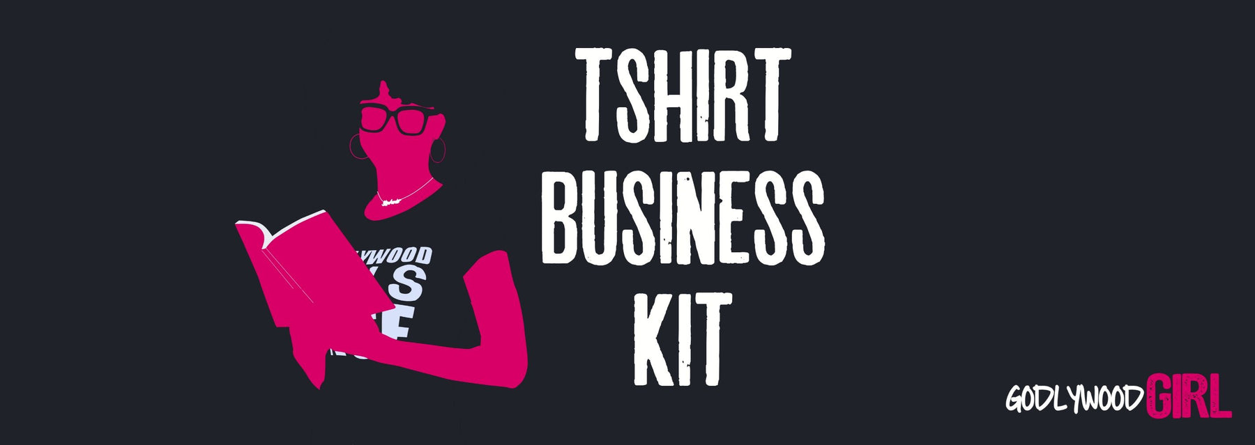 T SHIRT BUSINESS STARTER KIT (Start A T shirt Business: All The Equipment I Started Out With)