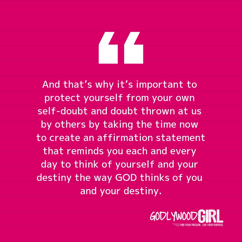 Today's Daily Devotional For Women – God always sees you.