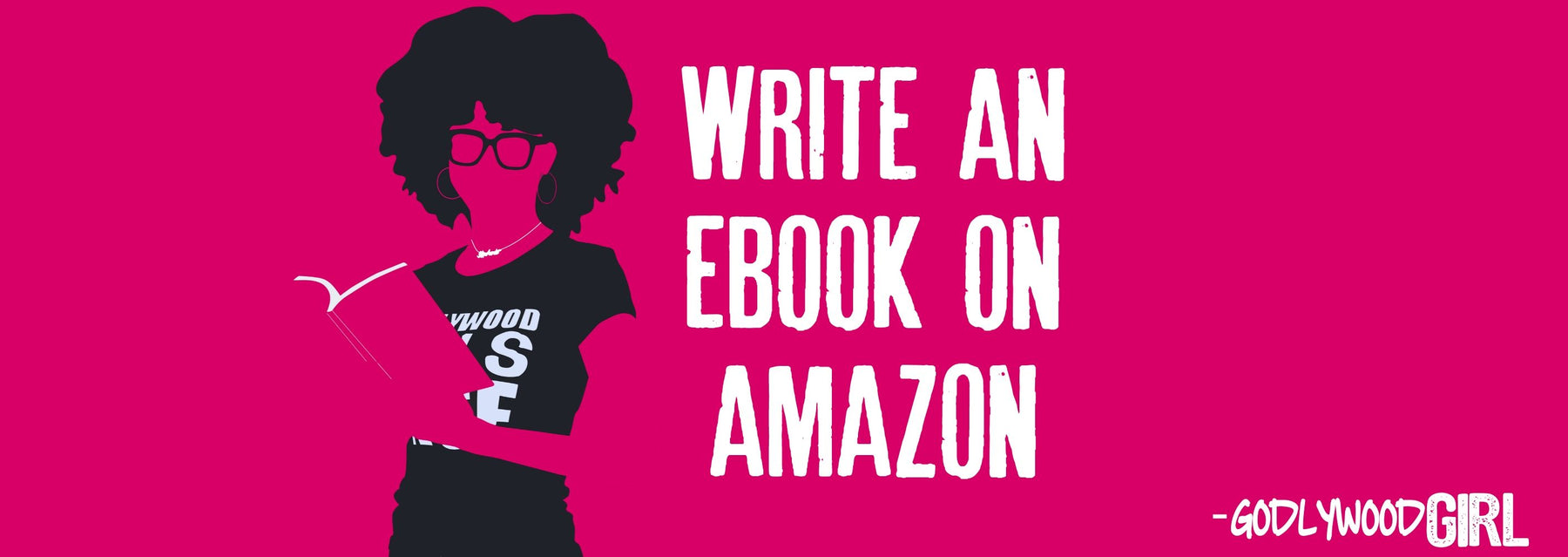 WRITE AN EBOOK AMAZON (How to Self-Publish Your First Book) || HOW TO