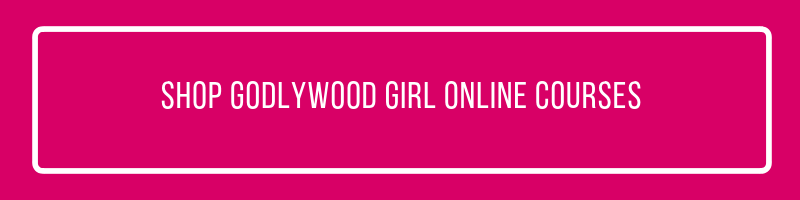 Godlywood Girl Online Courses