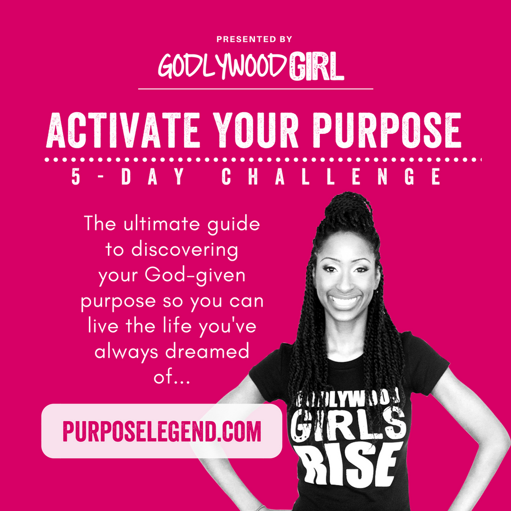 daily devotional for women - find your purpose