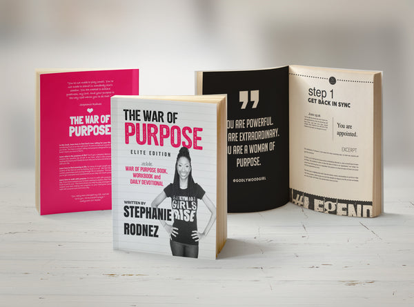 The War Of Purpose