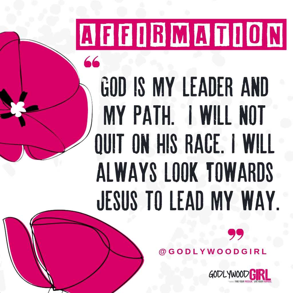 Daily Devotional For Women - Affirmations For Women - Godlywood Girl