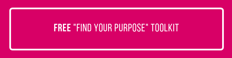Find Your Purpose Toolkit