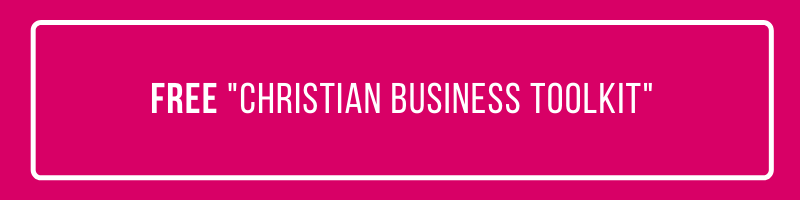 Free Christian Business Toolkit