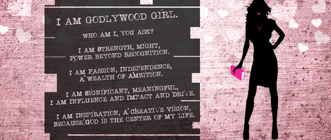 Godlywood Girl