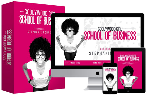 Godlywood Girl School Of Business